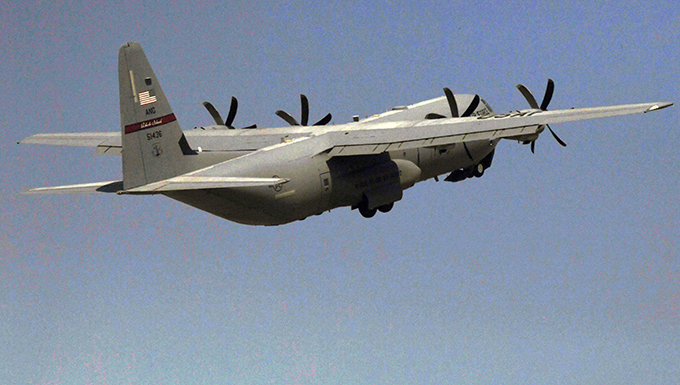 U.S. departs Aero India, leaves stronger relationships behind